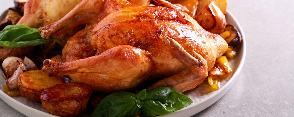 livraison de poulet à Nice