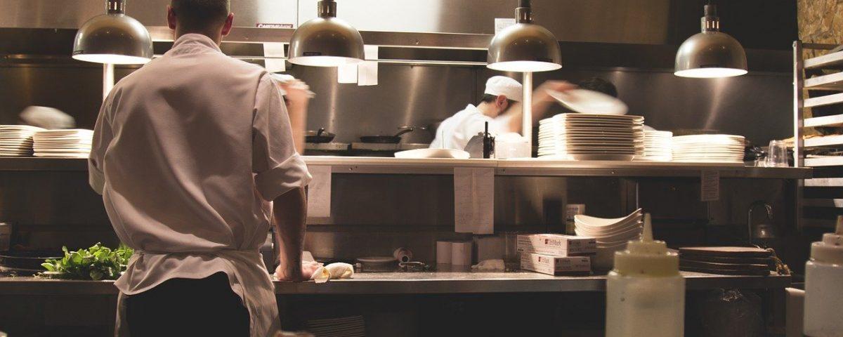 restaurant à Auch