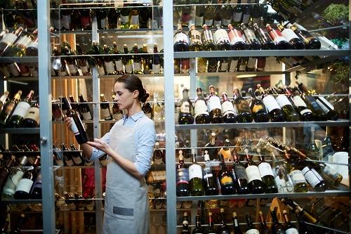 Caviste à Chalon-sur-Saône, votre expert en vin